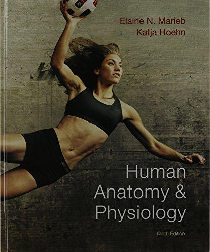 9780133969269: Human Anatomy & Physiology, Human Anatomy & Physiology Lab Manual, Main Version (9th Edition)