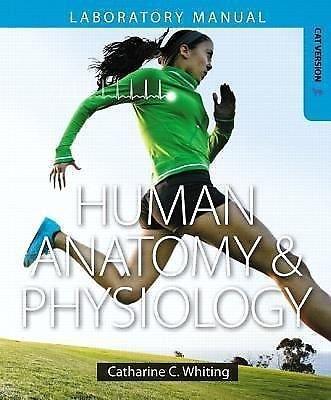 9780133975802: Human Anatomy & Physiology Lab Manual