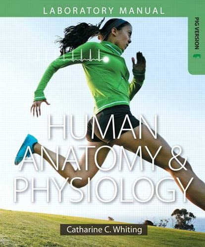9780133978568: Human Anatomy & Physiology Laboratory Manual: Making Connections, Fetal Pig Version Plus Mastering A&P with eText -- Access Card Package
