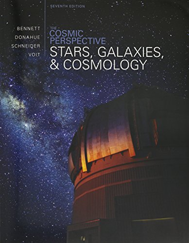 9780133978810: The Cosmic Perspective: Stars and Galaxies (7th Edition)
