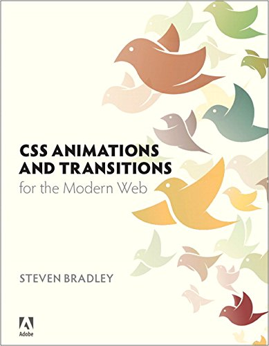 9780133980509: CSS Animations and Transitions for the Modern Web