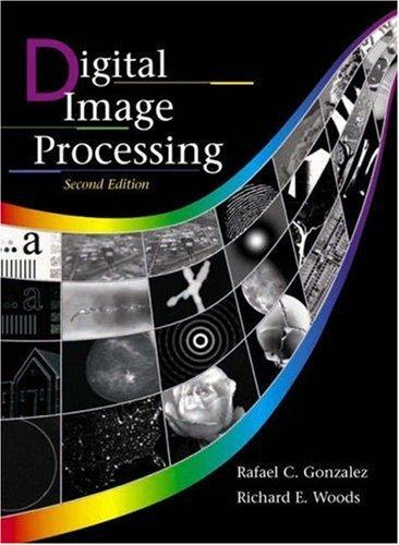 9780133980585: Digital Image Processing