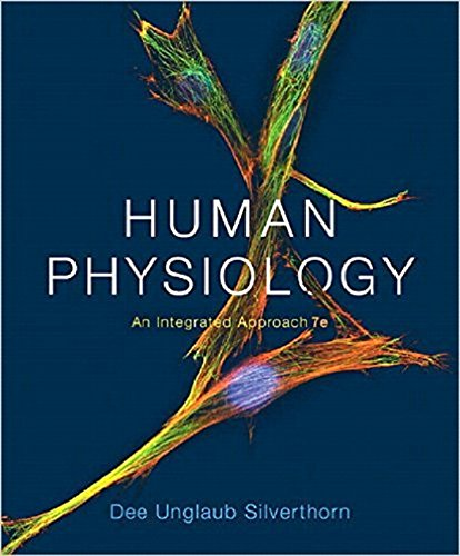 9780133983326: Human Physiology: An Integrated Approach, Books a la Carte Edition (7th Edition)