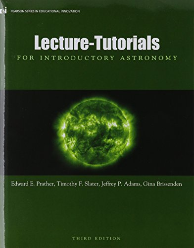9780133988871: The Essential Cosmic Perspective + Lecture Tutorials for Introductory Astronomy, 3rd Ed.
