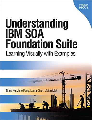 9780133992410: Understanding IBM SOA Foundation Suite: Learning Visually with Examples (IBM Press)