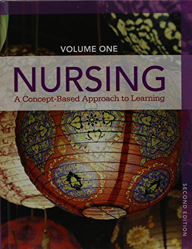 9780133994018: Nursing: A Concept-Based Approach to Learning, Volume I & II, Clinical Nursing Skills: A Concept-Based Approach Volume III, Rea: 1-2