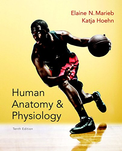 9780133997040: Human Anatomy & Physiology