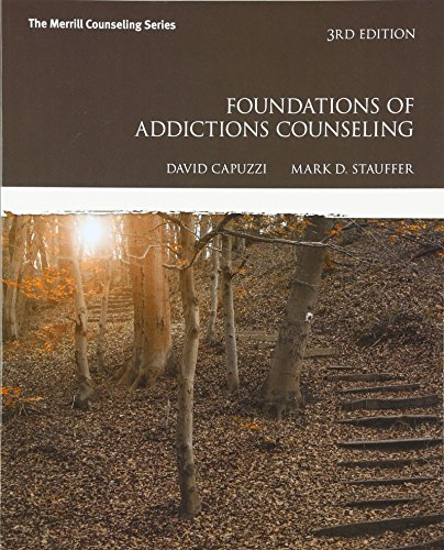 9780133998641: Foundations of Addictions Counseling (3rd Edition)