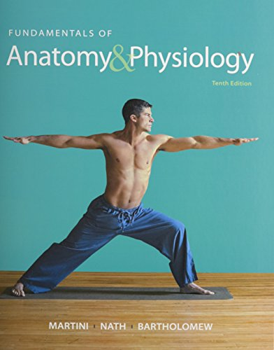 9780133999938: Fundamentals of Anatomy & Physiology + Lab Manual