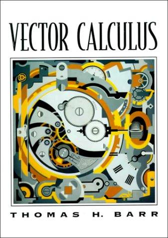9780134000374: Vector Calculus