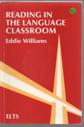 9780134003009: Elts: Reading in the Language Classroom