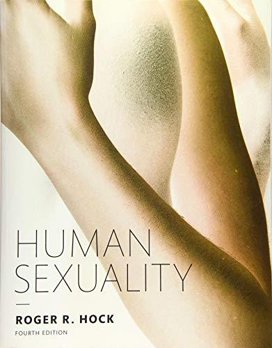 9780134003566: Human Sexuality