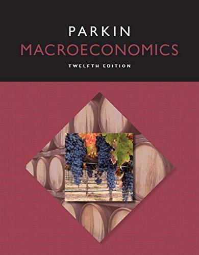 9780134004679: Macroeconomics Plus MyEconLab with Pearson eText