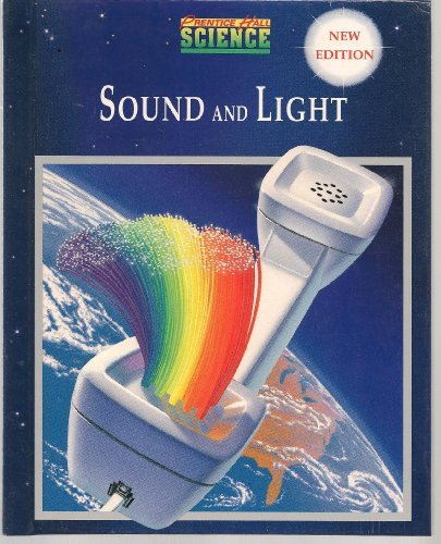 9780134005652: Sound and Light/Student Text