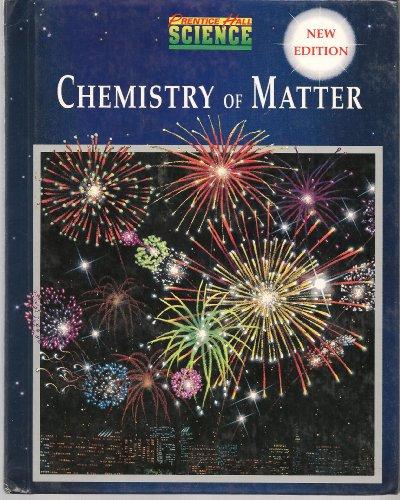 9780134006567: Chemistry of Matter