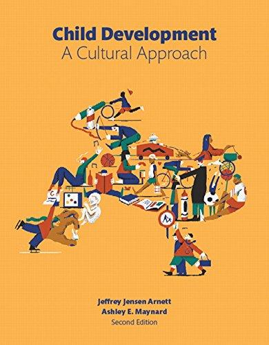 9780134011899: Child Development: A Cultural Approach (casebound) (2nd Edition)