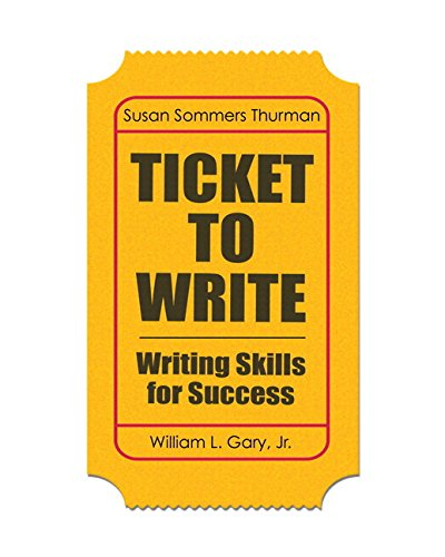 9780134016320: Ticket to Write: Writing Skills for Success Plus MyWritingLab with eText -- Access Card Package