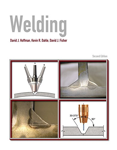 9780134016344: Welding (2nd Edition)