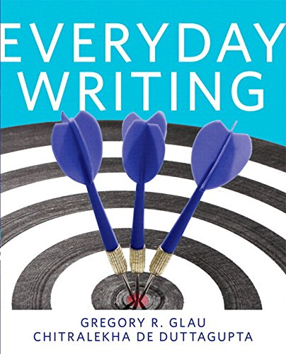 9780134016689: Everyday Writing Plus MyLab Writing with Pearson eText -- Access Card Package