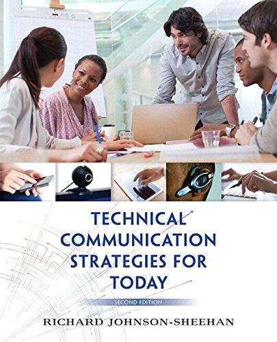 9780134017167: Technical Communication Strategies for Today Plus MyWritingLab with Pearson eText -- Access Card Package (2nd Edition)