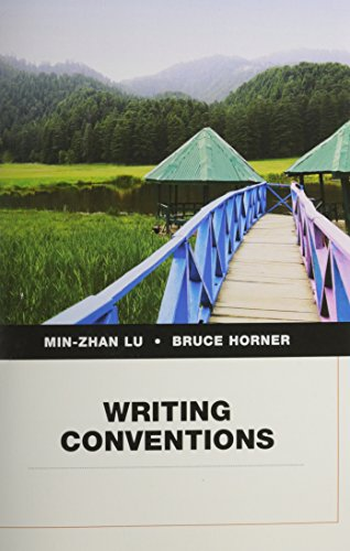 9780134019338: Writing Conventions