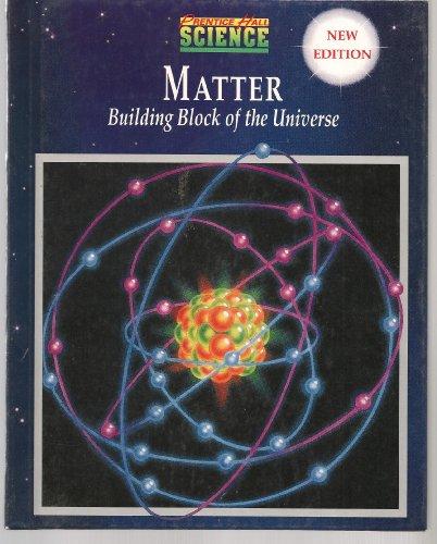 9780134020822: Matter Building Blocks Universe S/G