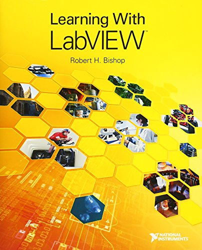 9780134022123: Learning with LabVIEW