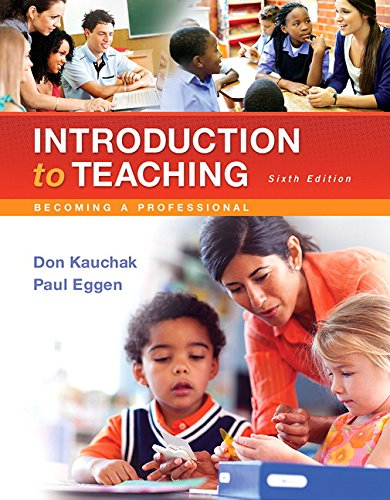 9780134026404: REVEL for Introduction to Teaching: Becoming a Professional with Loose-Leaf Version (6th Edition) (What's New in Foundations/Intro to Teaching)