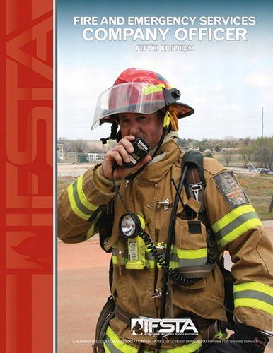9780134027067: Fire and Emergency Services Company Officer