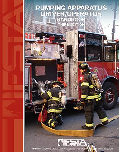 9780134027081: Pumping Apparatus Driver/Operator Handbook