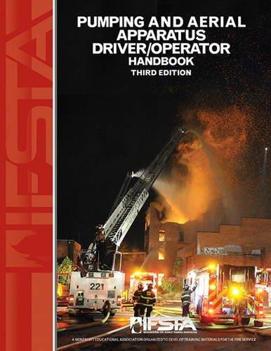 9780134027234: Pumping and Aerial Apparatus Driver/Operator Handbook