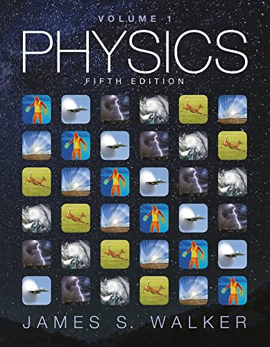 9780134031248: Physics Volume 1 (5th Edition)