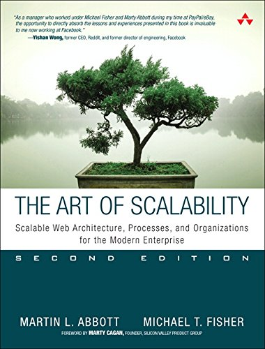 9780134032801: Art of Scalability, The: Scalable Web Architecture, Processes, and Organizations for the Modern Enterprise