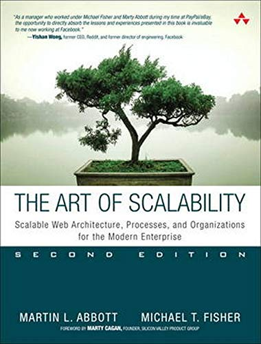 9780134032801: The Art of Scalability: Scalable Web Architecture, Processes, and Organizations for the Modern Enterprise