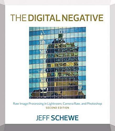9780134033174: Digital Negative, The