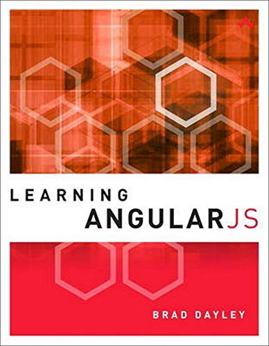 9780134034546: Learning AngularJS