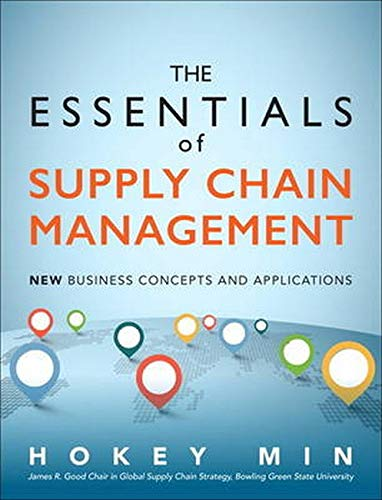 9780134036236: The Essentials of Supply Chain Management: New Business Concepts and Applications (FT Press Operations Management)