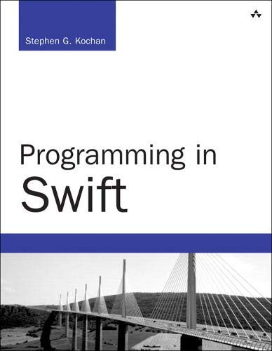 9780134037578: Programming in Swift (Developer's Library)