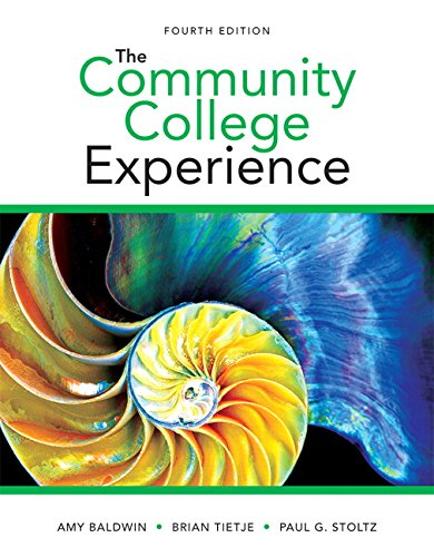 Community College Experience, The Plus NEW MyStudentSuccessLab -- Access Card Package (4th Edition)...