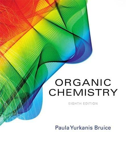 9780134042282: Organic Chemistry (8th Edition)