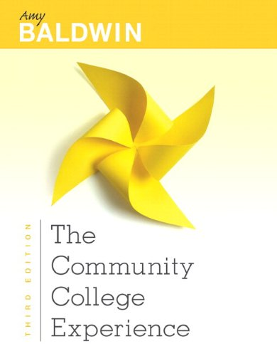 9780134042893: Community College Experience, The Plus NEW MyStudentSuccessLab with Pearson eText -- Access Card Package (3rd Edition)