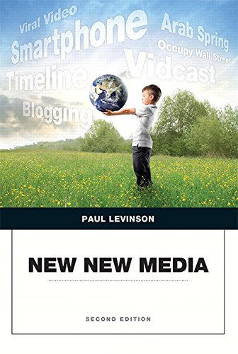 9780134046785: New New Media (2nd Edition)