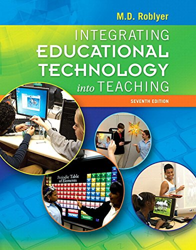 9780134046914: Integrating Educational Technology Into Teaching, Enhanced Pearson Etext with Loose-Leaf Version -- Access Card Package