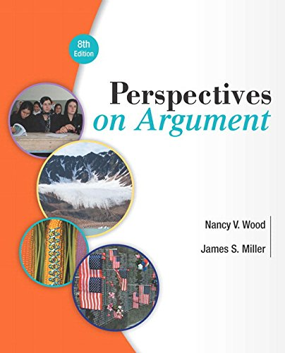9780134053264: Perspectives on Argument Plus MyLab Writing with Pearson eText -- Access Card Package (8th Edition)