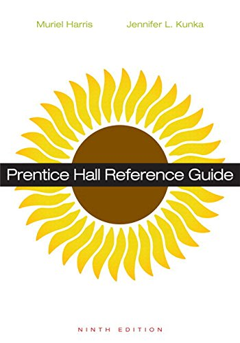 9780134053288: Prentice Hall Reference Guide with MyLab Writing with eText -- Access Card Package (9th Edition)