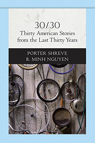 9780134053318: 30/30: Thirty American Stories from the Last Thirty Years