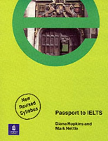 9780134053745: Passport to IELTS: Student's Book (2nd Edition)