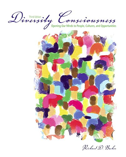 9780134053912: Diversity Consciousness: Opening our Minds to People, Cultures and Opportunities Plus NEW MyStudentSuccessLab Update -- Access Card Package (3rd Edition)