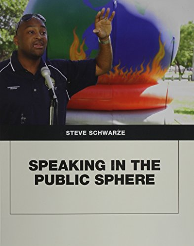 9780134056791: Speaking in the Public Sphere