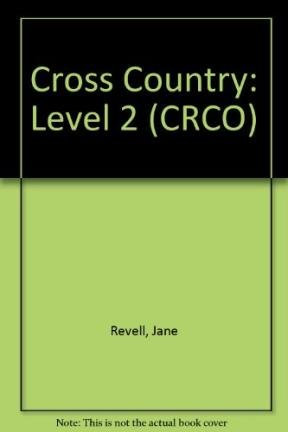 9780134058047: Cross Country: Level 2 (CRCO)